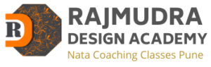 Rajmudra logo