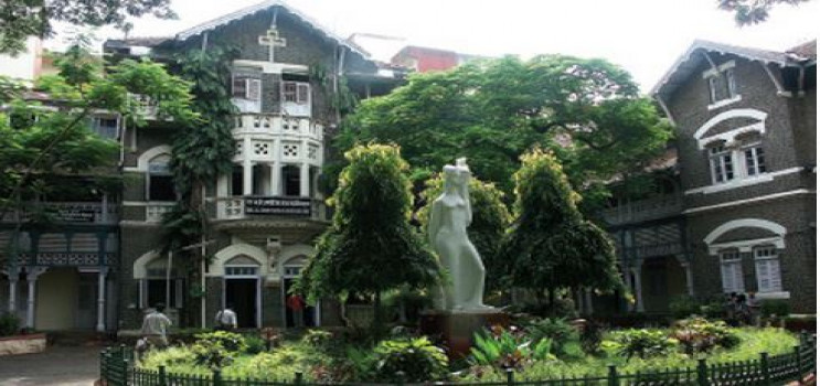 top architecture colleges in maharashtra